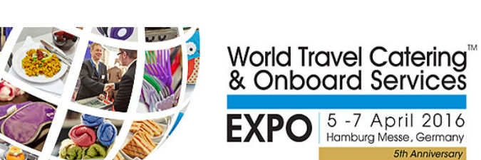 Brand new UK pavilion at World Travel Catering Expo