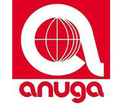 UK Open for Business at ANUGA