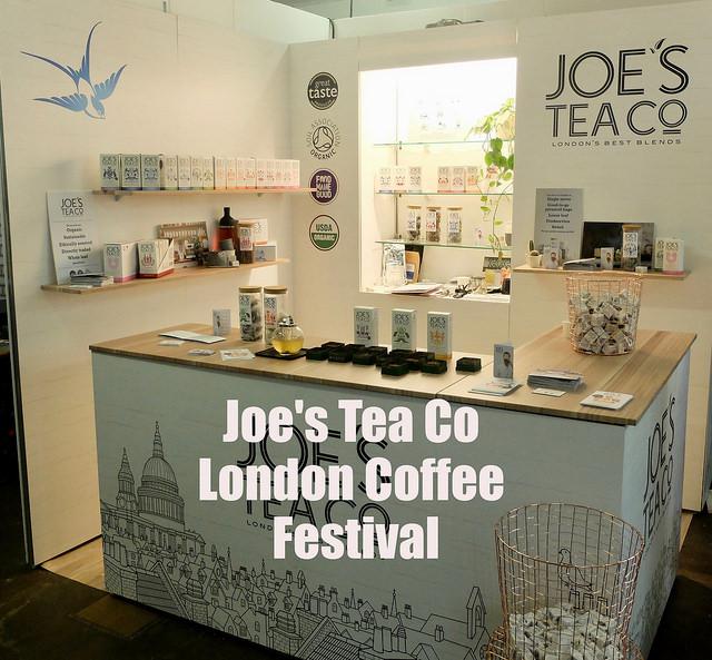 Joe's Teas