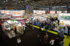 Health and Innovation on display at SIAL